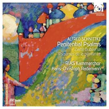 Cover Schnittke: Penitential Psalms