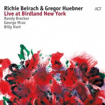 Cover Live at Birdland New York