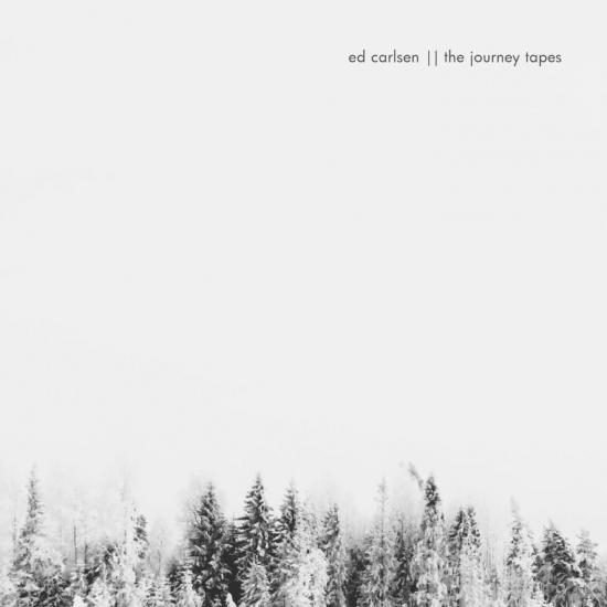 Cover The Journey Tapes
