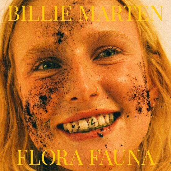 Cover Flora Fauna