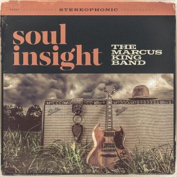 Cover Soul Insight (Remastered)