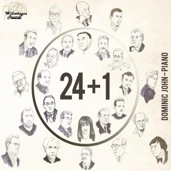 Cover 24+1