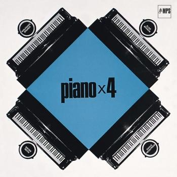 Cover Piano X 4