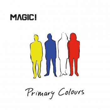 Cover Primary Colours