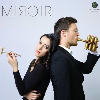 Cover Miroir