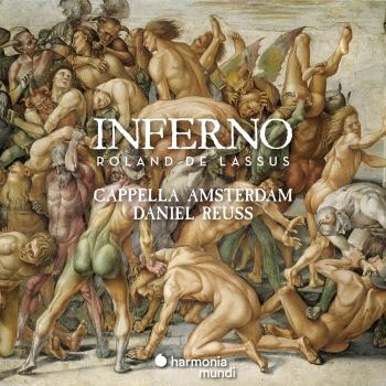 Cover Lassus: Inferno
