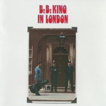 Cover In London (Remastered)