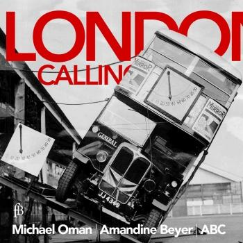 Cover London Calling