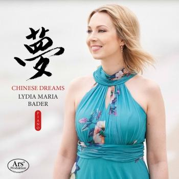 Cover Chinese Dreams