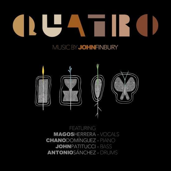 Cover Quatro