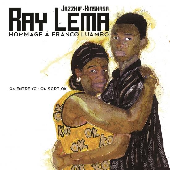 Cover Hommage à Franco Luambo: On entre KO, on sort OK