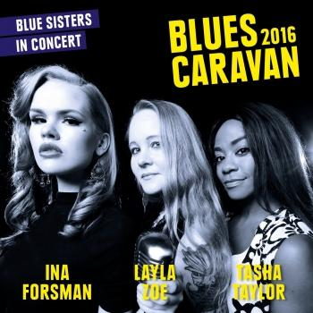 Cover Blues Caravan