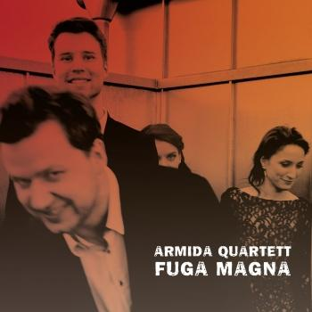 Cover Armida Quartett: Fuga Magna