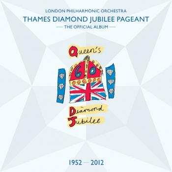 Cover Thames Diamond Jubilee Pageant