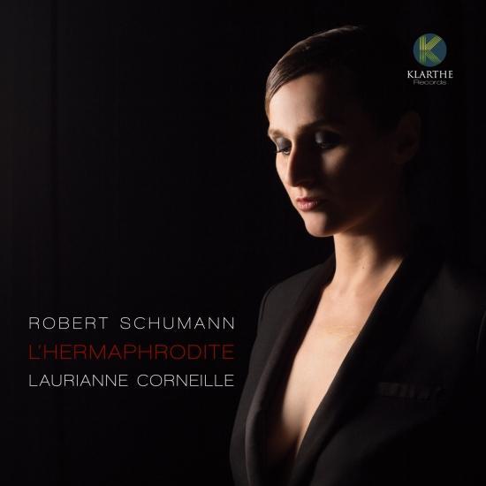 Cover L'Hermaphrodite
