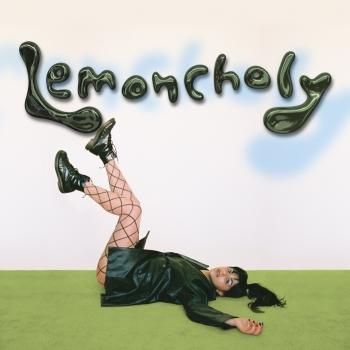 Cover Lemoncholy