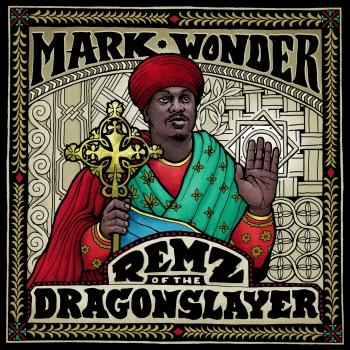 Cover Remz of the Dragon Slayer