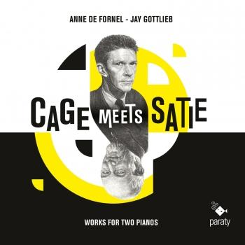 Cover Cage Meets Satie