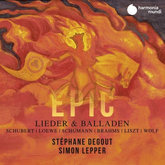 Cover Lieder & Balladen