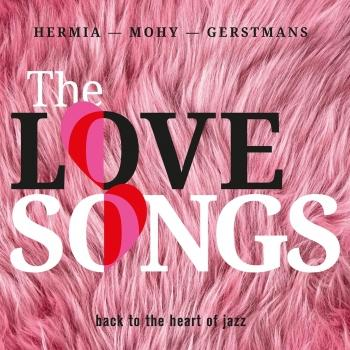 Cover The Love Songs - Back To The Heart Of Jazz