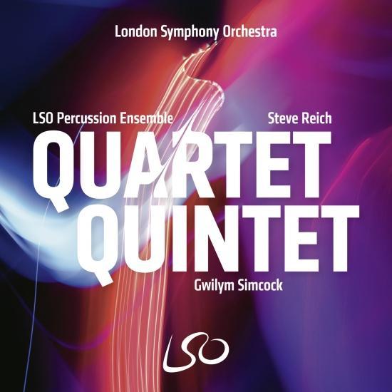 Cover Quartet Quintet