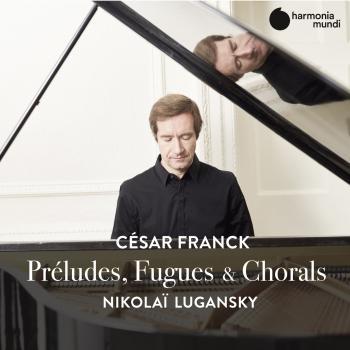 Cover Franck: Préludes, Fugues & Chorals