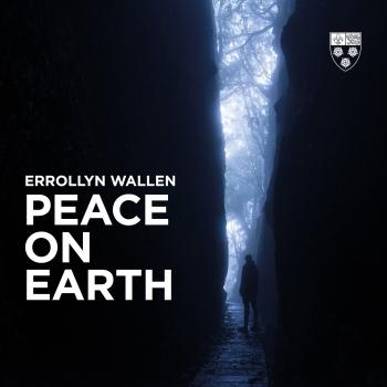 Cover Errollyn Wallen: Peace on Earth