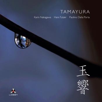 Cover Tamayura