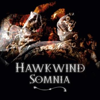 Cover Somnia