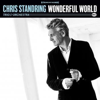 Cover Wonderful World