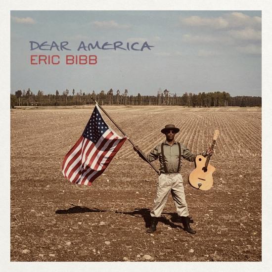 Cover Dear America