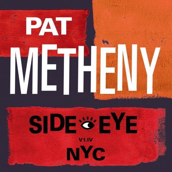 Cover Side-Eye NYC (V1.IV)