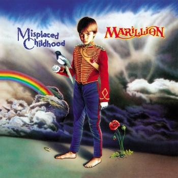 Cover Misplaced Childhood (Remastered)