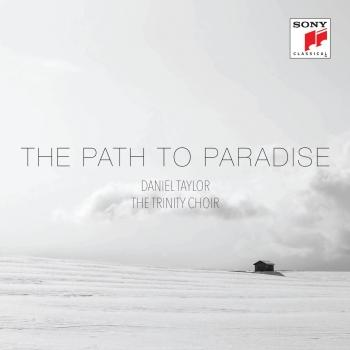 Cover The Path to Paradise