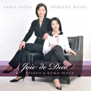 Cover Joie de duo