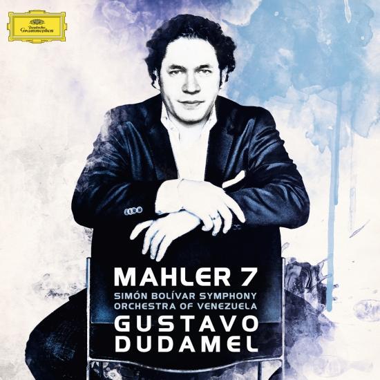 Cover Mahler: Symphony No.7