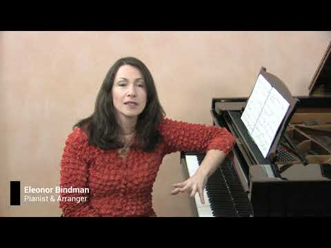 Video The Brandenburg Duets: Bach's Brandenburg Concertos arranged for piano duet by Eleonor Bindman