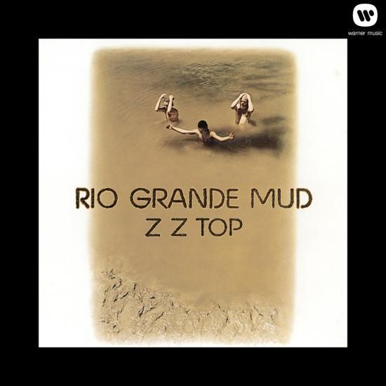 Cover Rio Grande Mud (Remastered)