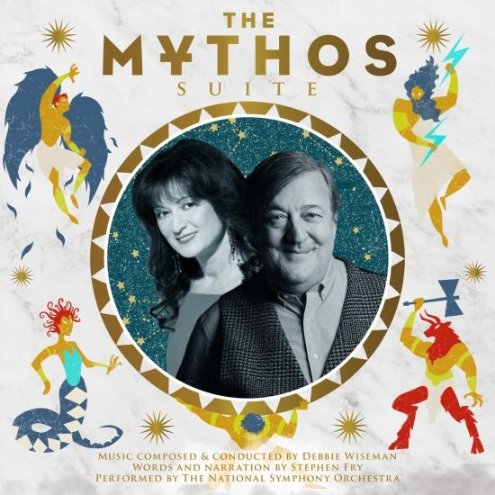 Cover The Mythos Suite