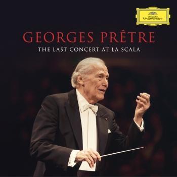 Cover The Last Concert At La Scala