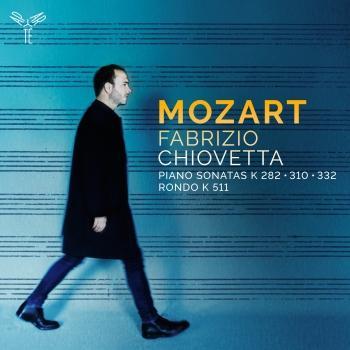 Cover Mozart: Piano Sonatas, KV 310, KV 282, KV 332