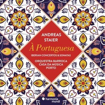 Cover À Portuguesa