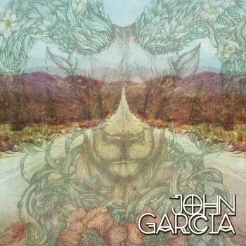 Cover John Garcia