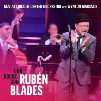 Cover Una Noche Con Rubén Blades