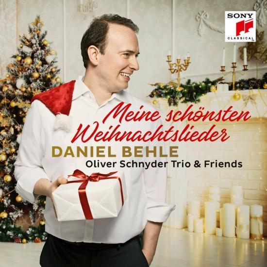 Cover Meine schönsten Weihnachtslieder