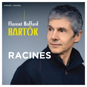 Cover Racines
