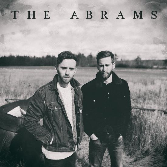 Cover The Abrams (EP)