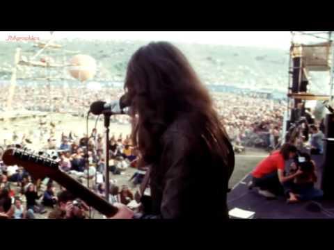 Video Rory Gallagher's Taste - Sugar Mama