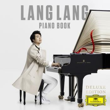 Cover Piano Book (Deluxe Edition)
