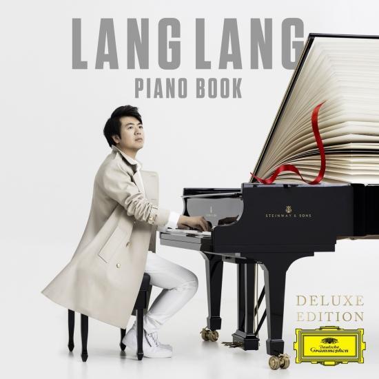 Cover Piano Book (Deluxe Edition)